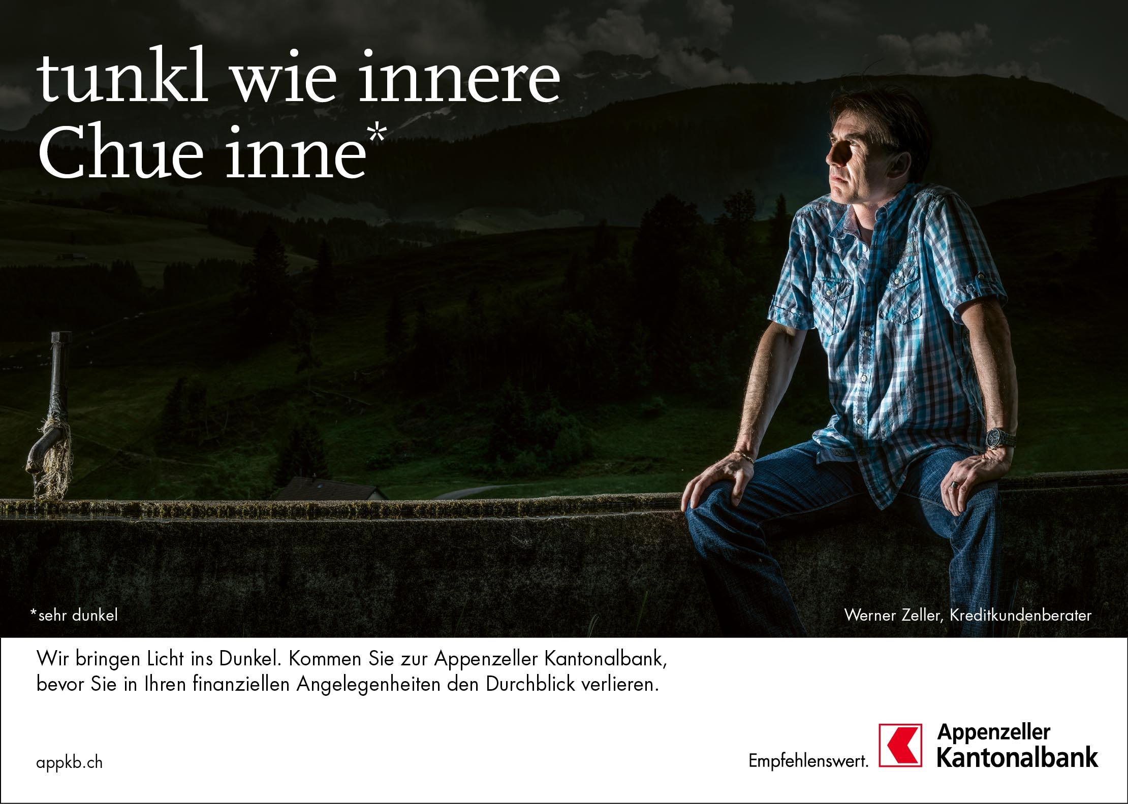 Kampagne WZE