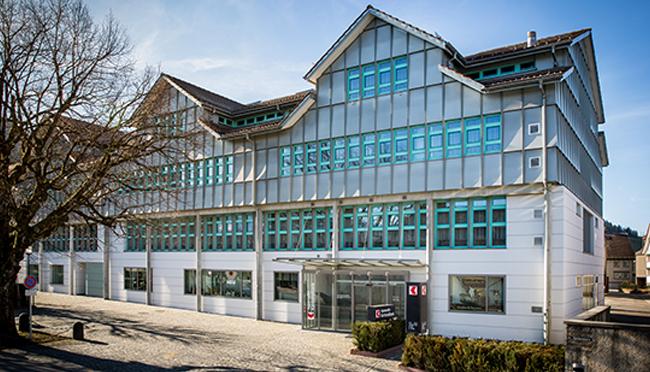 Newsbild Bankgebäude neu
